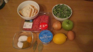 boboti ingredienten